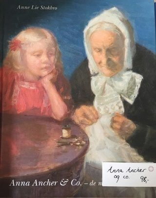 Anna Ancher & Co. - de malende damer
